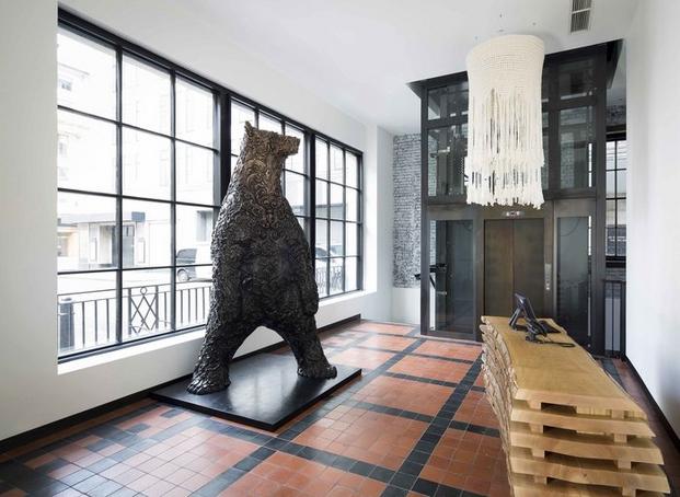 1 Beast SG Studio