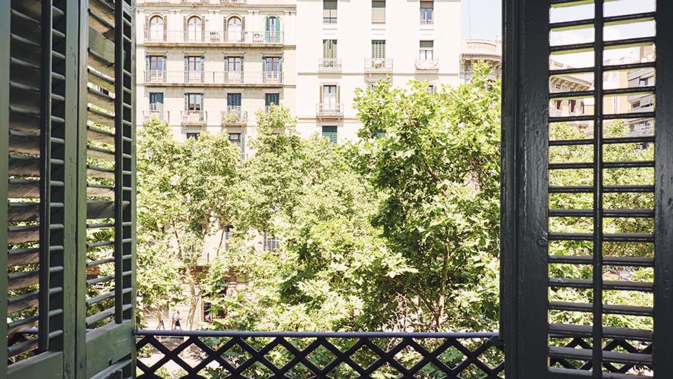El renacer de la casa bonay de barcelona - Casa bonay barcelona ...