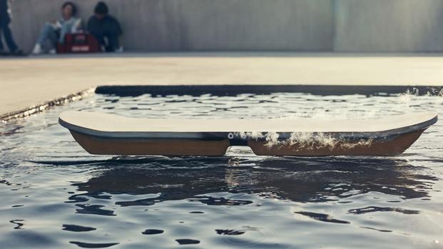 12 lexus hoverboard