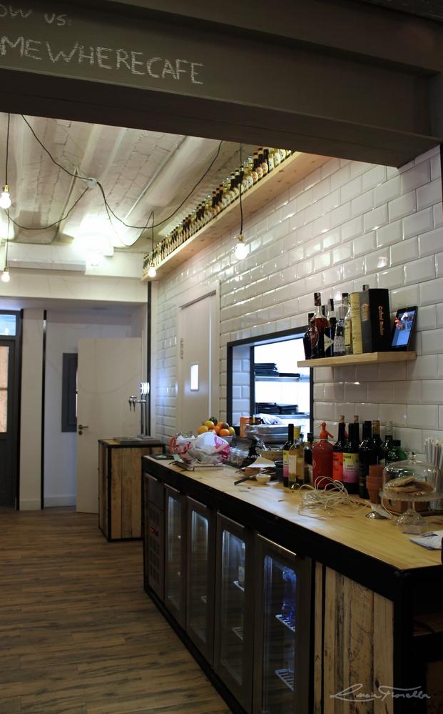 12 somewhere cafe