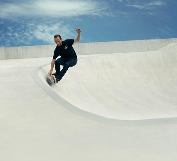 14 lexus hoverboard