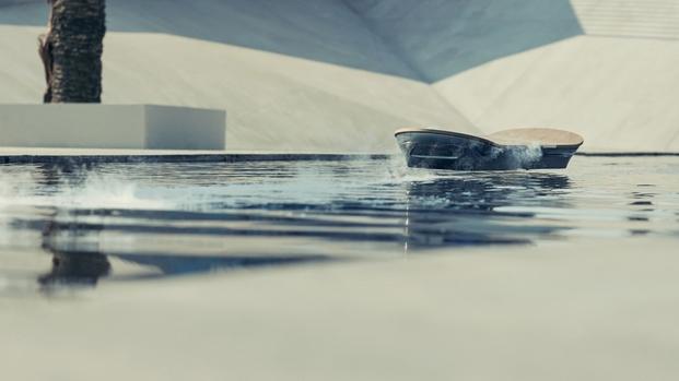 16 lexus hoverboard