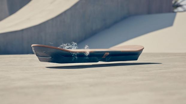 17 lexus hoverboard