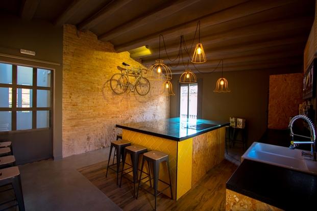 19 somewhere cafe
