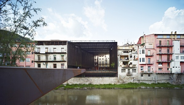 Premios Bigmat La Lira RCR arquitectes