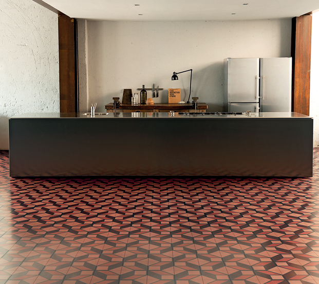 2 Bisazza-Cementiles_Skew-Red_design-Tom-Dixon