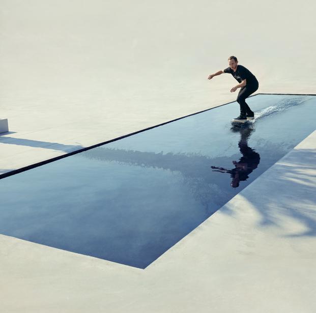 2 lexus hoverboard