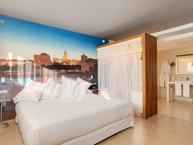 room hotel barcelo malaga
