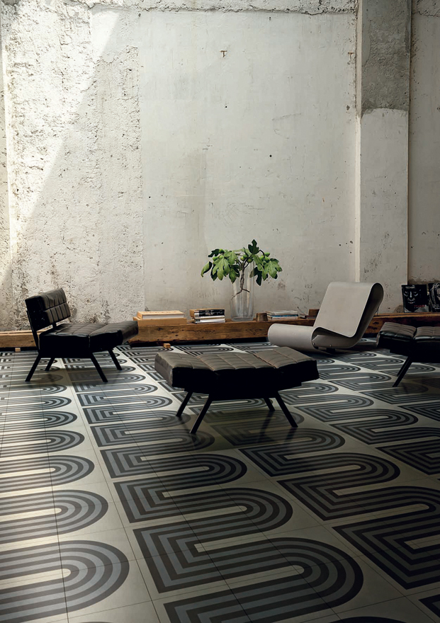 4 Bisazza-Cementiles_Duct-Grey_design-Tom-Dixon