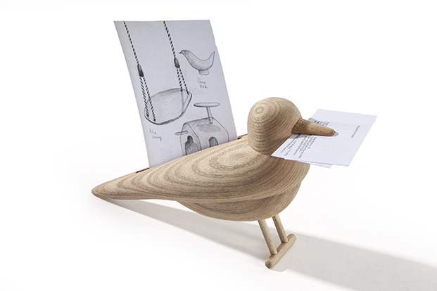 4_CASSINA_Villa Le Lac Paulownia_The Bird_Jaime Hayon