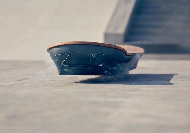 5 lexus hoverboard