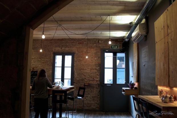 5 somewhere cafe