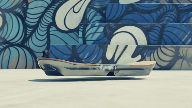 6 lexus hoverboard