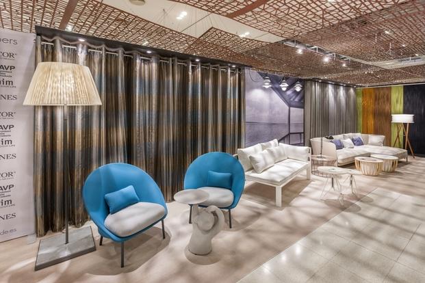 6 red lounge interihotel