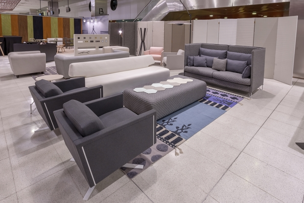 7 red lounge interihotel