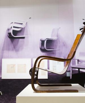 Alvar Aalto en CaixaForum Madrid apertura