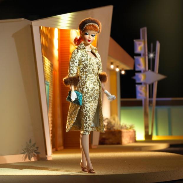 Barbie en 1959