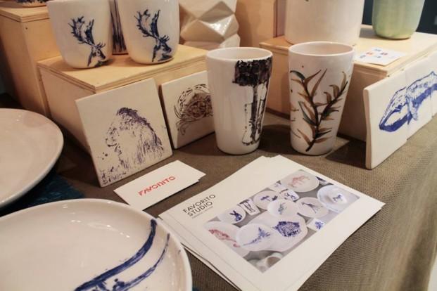 Ceramica SMB 02