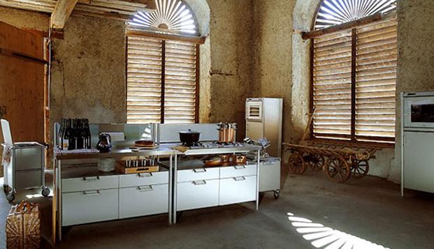 Cocina bulthaup System 25