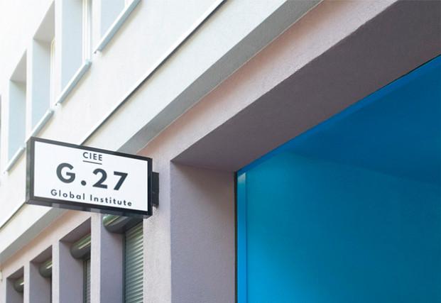 G27 Macro Sea residencia de estudiantes diariodesign