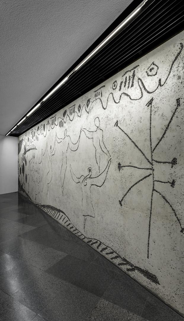 Muro de la Sardana