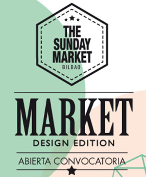 The sunday market apertura