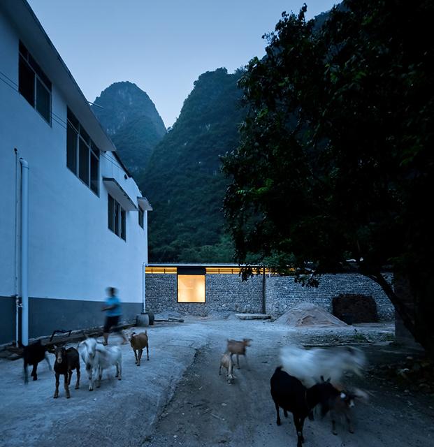 hotel Yun House en Shanghay