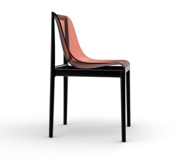 10 Chaise DREAM 'AIR par Eugeni Quitllet avec Kartell
