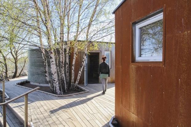 10 goteborg sauna