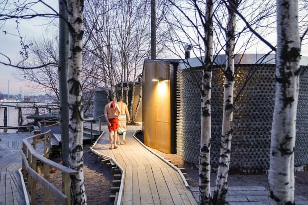 11 goteborg sauna