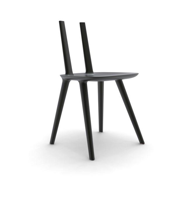 4 Chaise TABU par Eugeni Quitllet avec Alias 3
