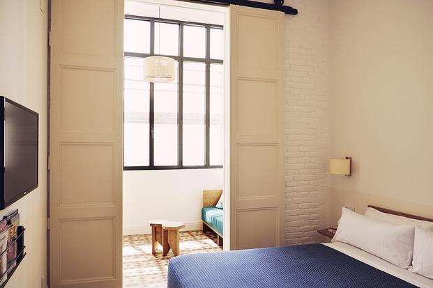 habitacion casa bonay diariodesign