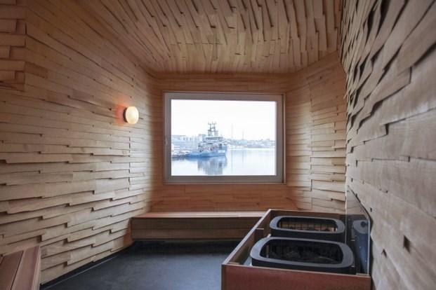 5 goteborg sauna