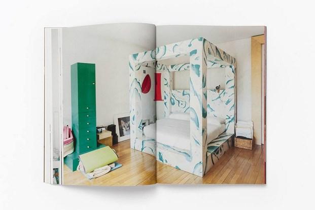 Apartamento (1), Omar Sosa
