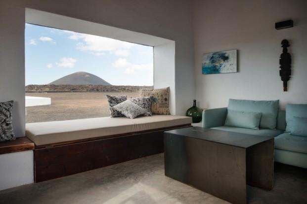 Buenavista Suites refugio en lanzarote diariodesign