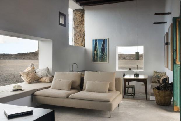 Buenavista suites en lanzarote nestor perez batista diariodesign