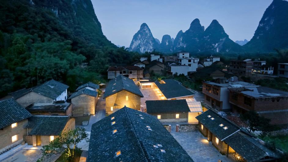 hotel Yun House
