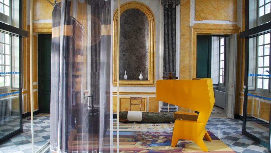 Hotel Dupanloup de Studio Makkink and Bey 1 (Copiar)