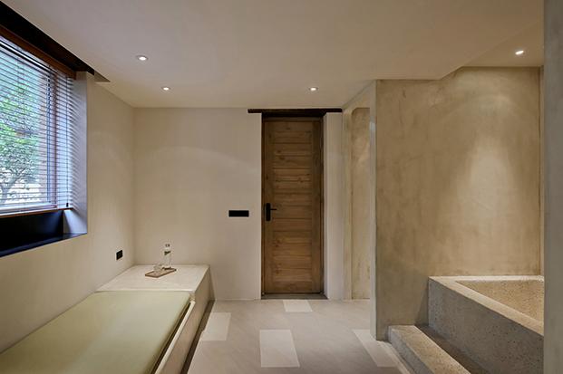 hotel Yun House en Shanghay diariodesign