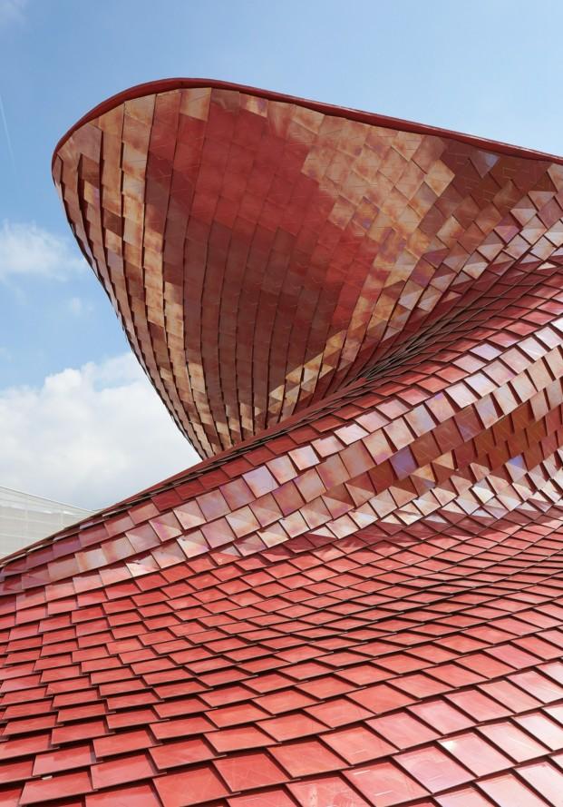 Studio Libeskind_Vanke Pavilion_Expo 2015 _ Hufton+Crow  (1)