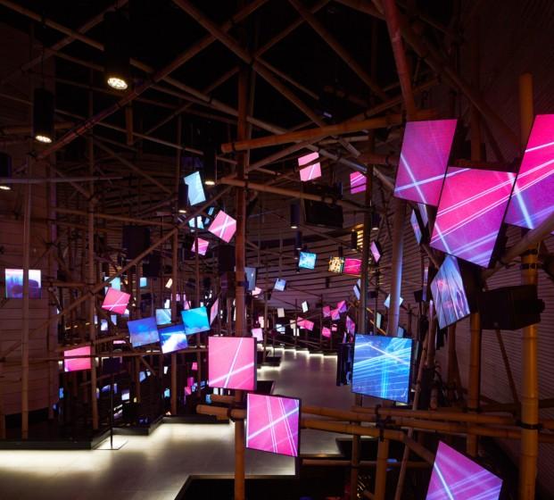 Studio Libeskind_Vanke Pavilion_Expo 2015 _ Hufton+Crow  (15)