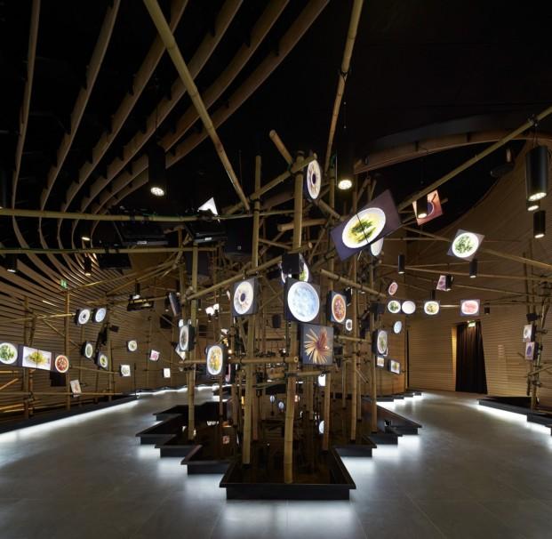 Studio Libeskind_Vanke Pavilion_Expo 2015 _ Hufton+Crow  (2)