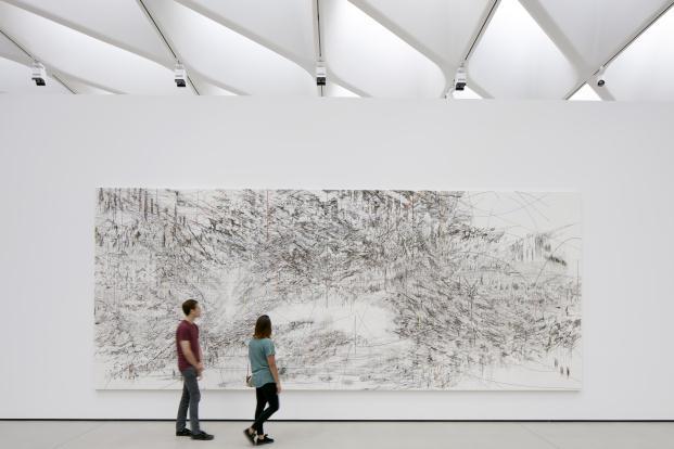 the broad centro de arte contemporáneo en los angeles diariodesign