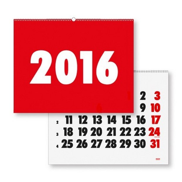 calendario vinçon 2016 en diariodesign