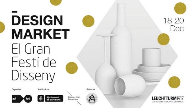 cartel designmarket 2015 diariodesign