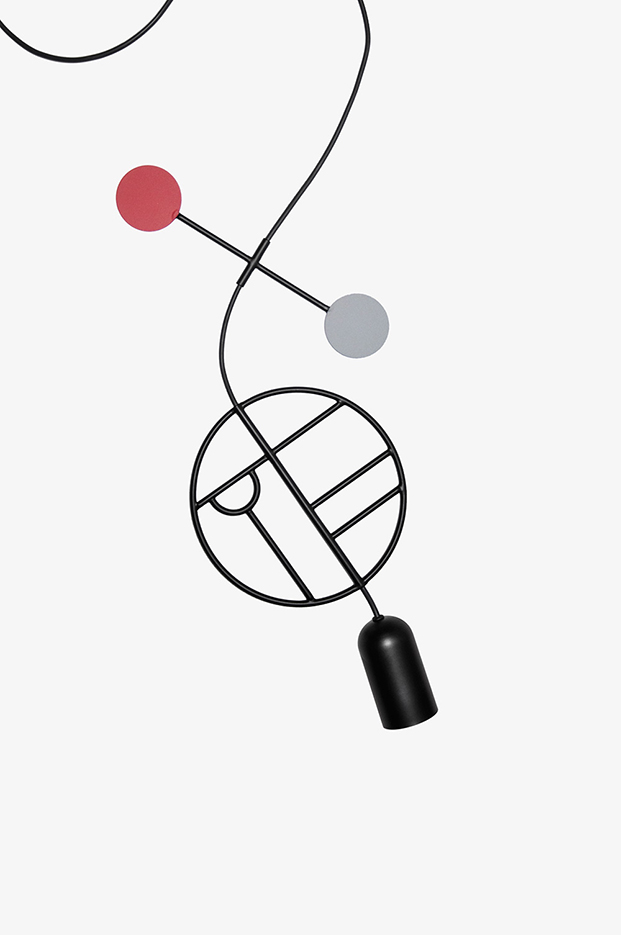 Lines-Dots-cable-Vertical