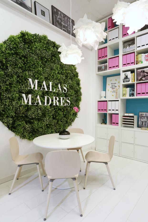 Club de Malas Madres - IKEA