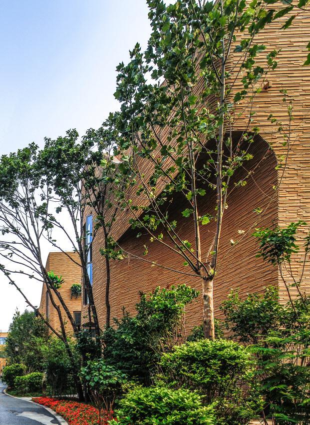 UNStudio-Guorui-Villas-Beijing-foto-Edmon Leong (2)