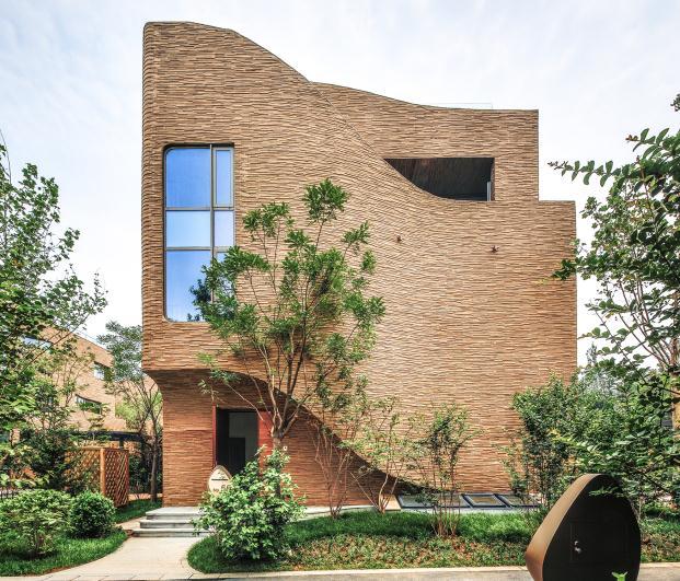 UNStudio-Guorui-Villas-Beijing-foto-Edmon Leong (7)