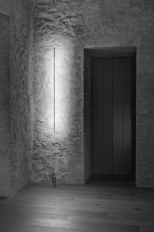 davide groppi casa montalcino en la toscana italiana diariodesign